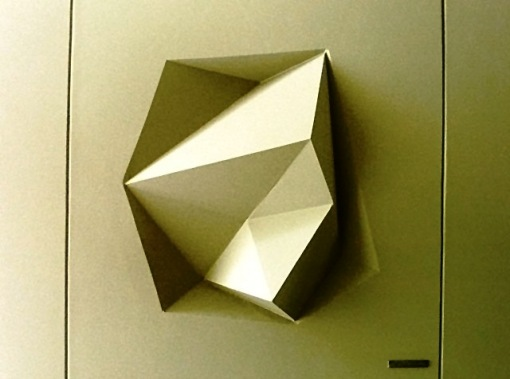 Cosmas Xenakis, sculpture