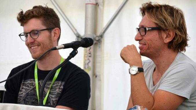 Jorge-Sotirios-and-Pat-Grant