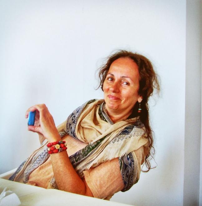 Amalia Melis Andros
