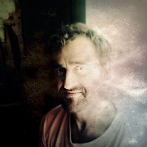 Tomas Watson portrait